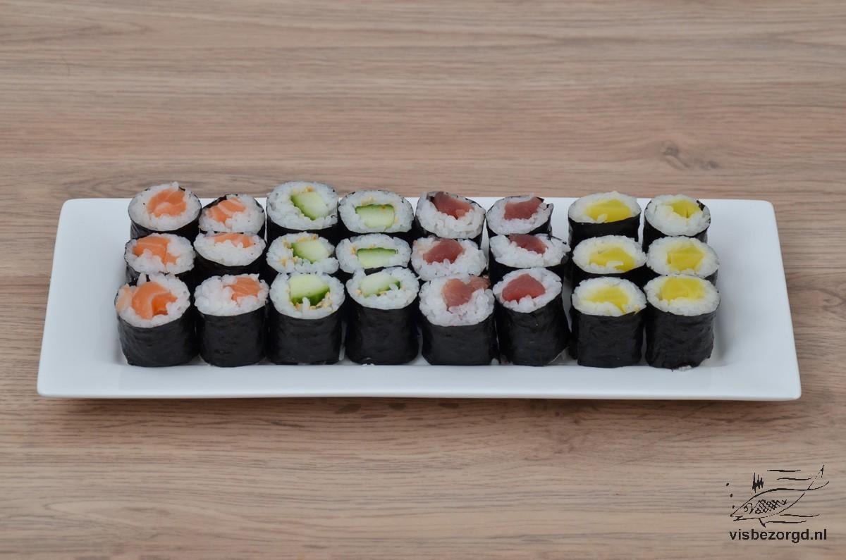Sushi Hosomaki