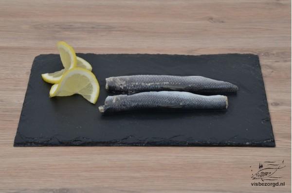 Haring Zuur per stuk