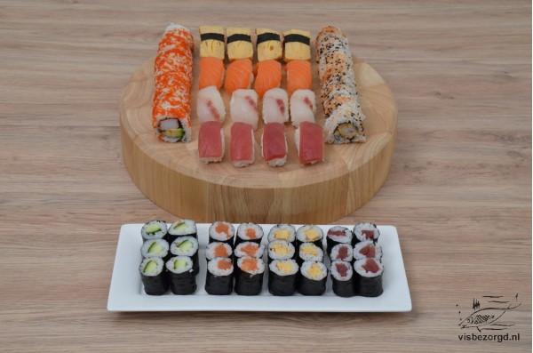Sushi Dakki