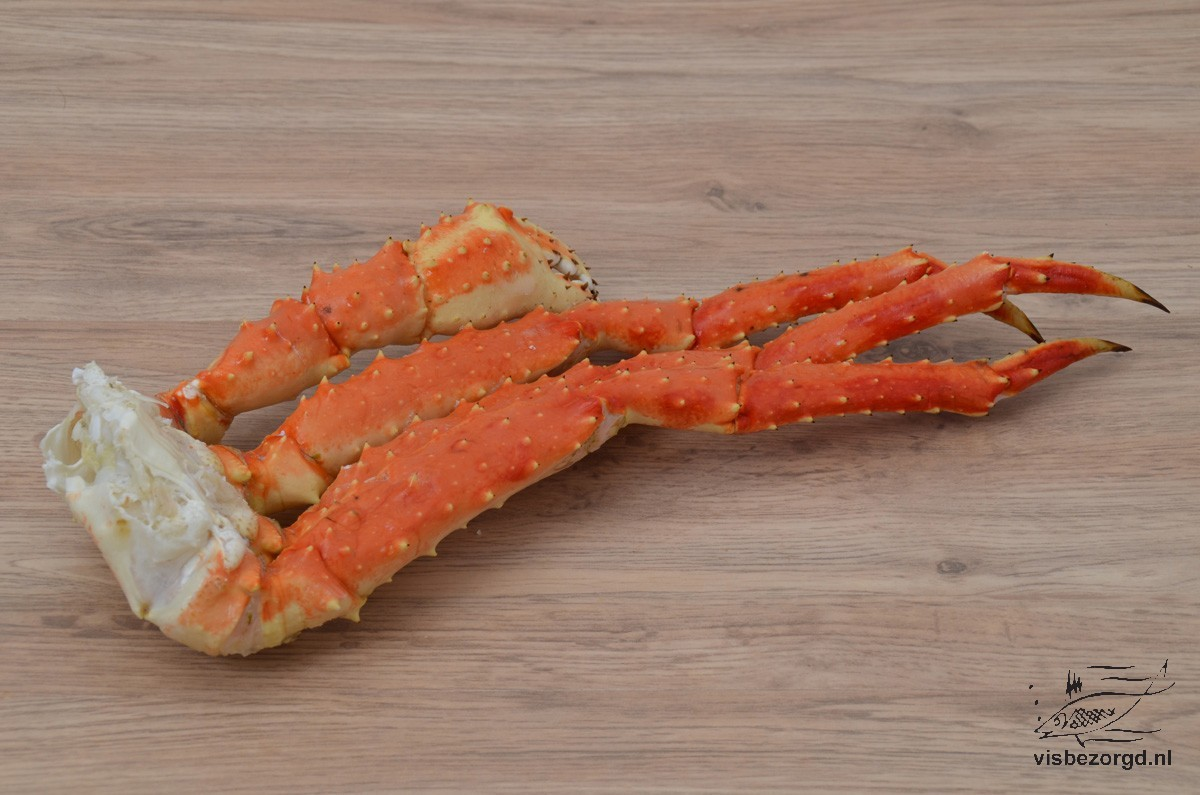 Crab King poten 100 gram