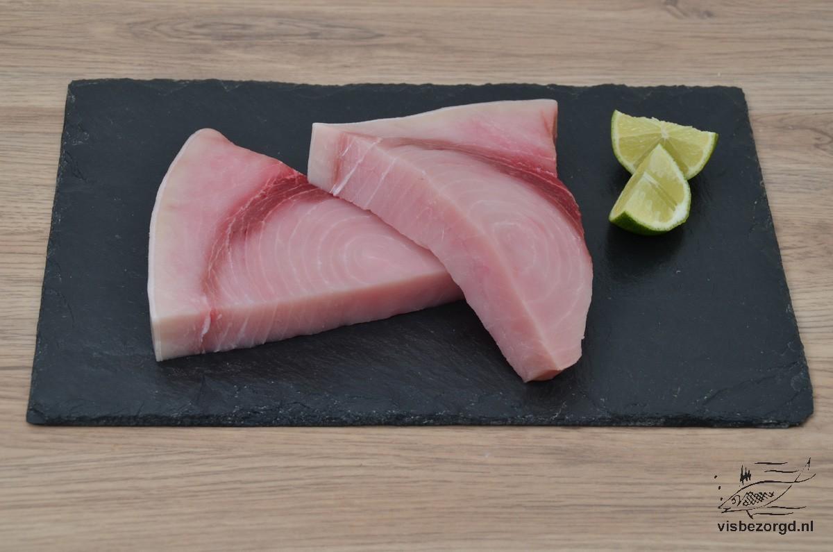 Zwaardvisfilet 100 gram