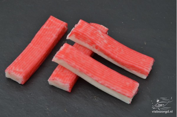 Crab Surimi sticks (500 gram)
