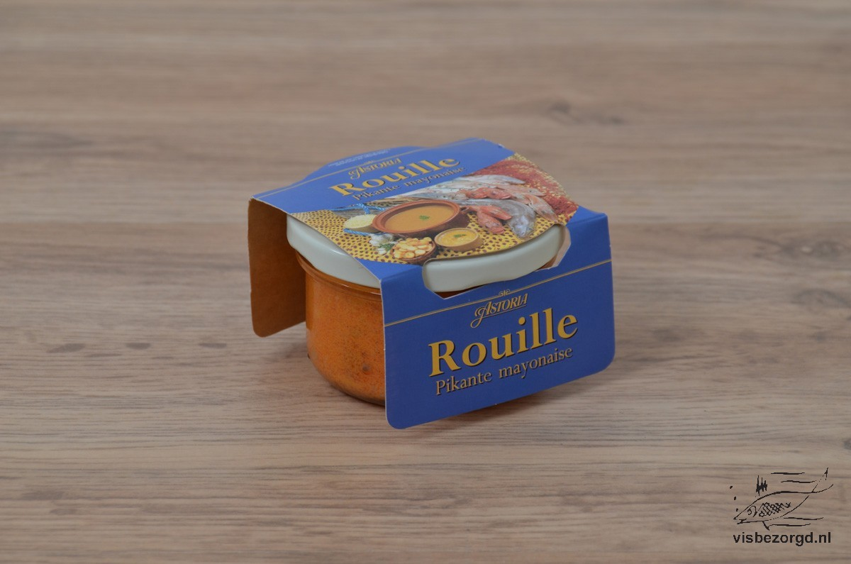 Rouille mayonaise