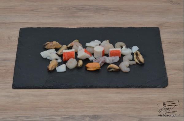 Zeevruchtenmix