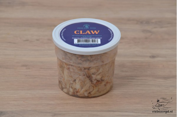 Crab vlees