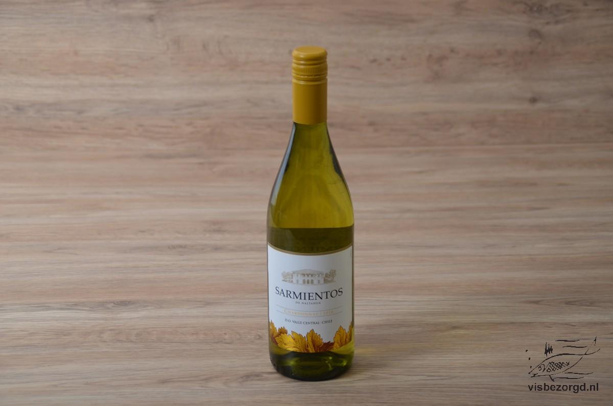 Sarmientos de Tarapaca Chardonnay
