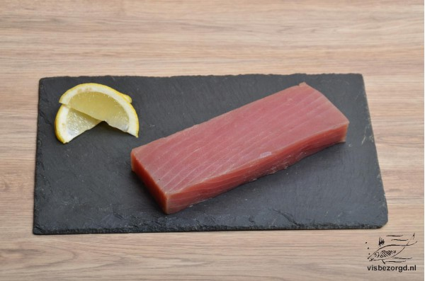 Tonijn saku (voor sashimi)