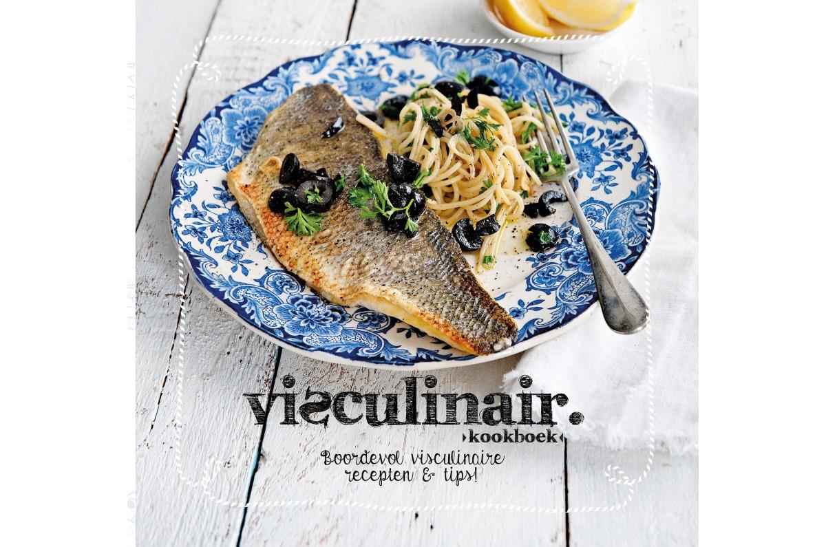 Kookboek Visculinair