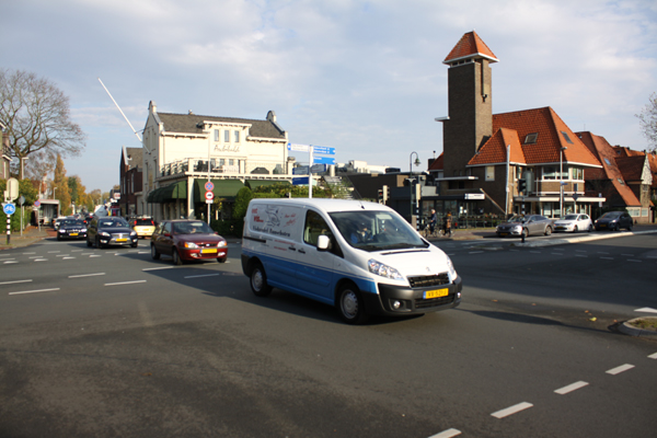 visbezorgd.nl in Bussum