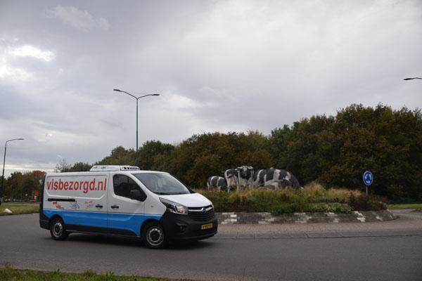 visbezorgd.nl in Eemnes