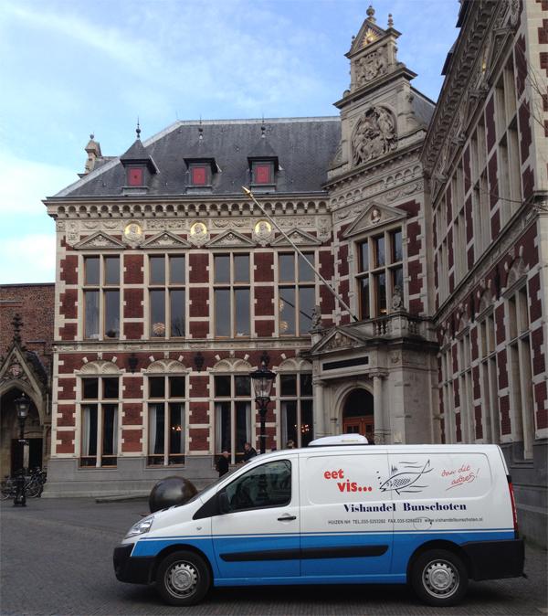 visbezorgd.nl in Utrecht